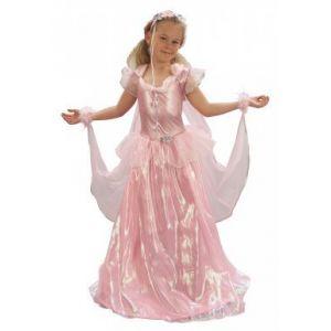 Déguisement princesse de bal