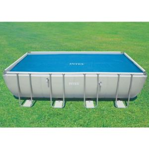 achatbache piscine rectangulaire intex