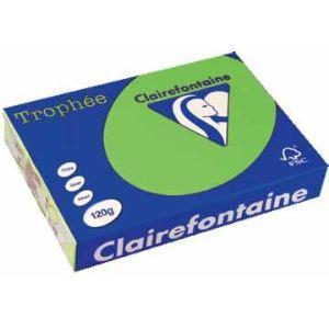Clairefontaine Ramette de 250 feuilles Trophée A4 120g