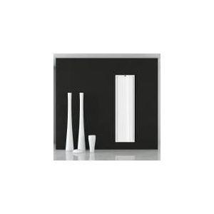 Carrera (Chauffage et Climatisation) Indiana vertical 1000 Watts - Radiateur à inertie en céramique
