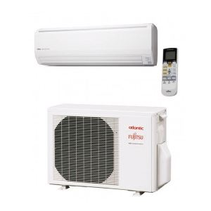 Atlantic ASYG 24 LFCC - Climatiseur mural Inverter 7100 Watts