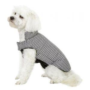 Karlie Pepita - Manteau pour chien