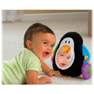 Fisher-Price Pingouin d'activités