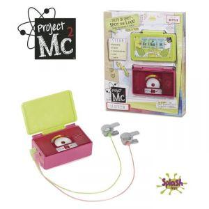 Splash Toys Project MC² : Détecteur de mensonge