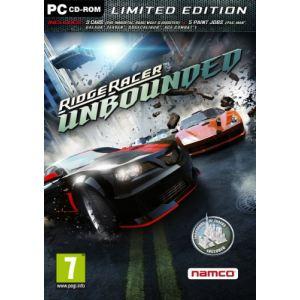 Ridge Racer Unbounded sur PC