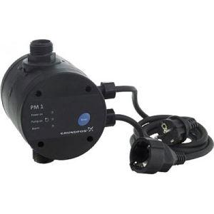 Grundfos 96848693 - Controleur Pressure Manager PM1 15. entraxe 171mm pré-réglée 1.5 bar