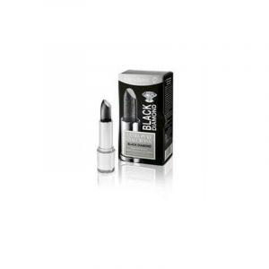 Incarose Extra pur hyaluronic diamond - Soin des lèvres black
