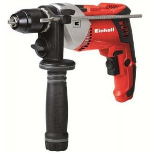 Einhell TE-ID 750 E - Perceuse à percussion filaire 750W