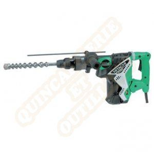 Hitachi DH40MRY - Perforateur burineur SDS Max 950W