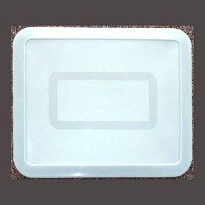 Pyrex Couvercle de plat rectangulaire en plastique (19 x 24 cm)