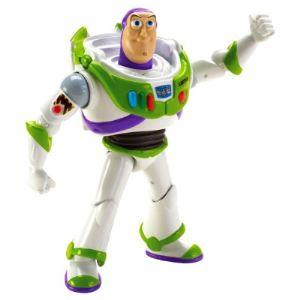 Mattel Buzz l'éclair - Figurine Toy Story 10 cm