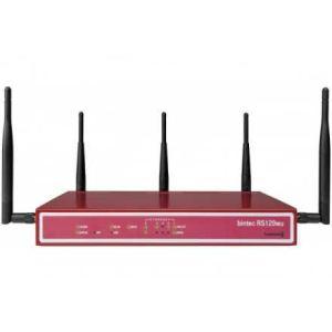 Bintec RS120wu - Routeur MultiWAN 5 VPN WiFi 3G