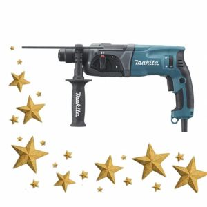 Makita HR2470 - Perfo-burineur SDS-Plus 780W