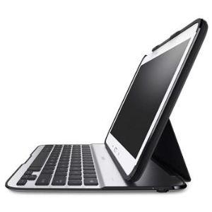 "Belkin F5L161edC00 - Etui avec clavier Bluetooth pour Samsung Galaxy Tab 3 10"""
