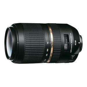 Tamron SP A005 AF 70-300mm F/4-5,6 Di VC USD - Monture Nikon