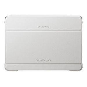 Samsung EF-BP600 blanc - Etui à rabat pour Note 10.1