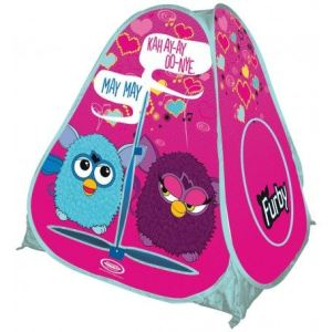 Tente Pop Up Furby