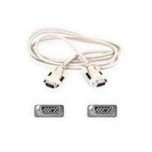 Belkin F2N028b10 - Câble VGA Pro Series m/m 3 m