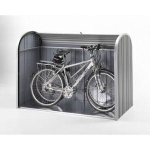 Biohort Abri à vélo StoreMax 190 en métal 2,50 m3
