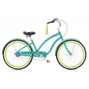 Electra Bike Dreamtime 3i Dame 2015 - Vélo de femme