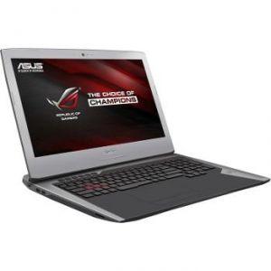 """Asus G752VM-GC006T - 17.3"""" avec Core i7-6700HQ 2.6 GHz"""