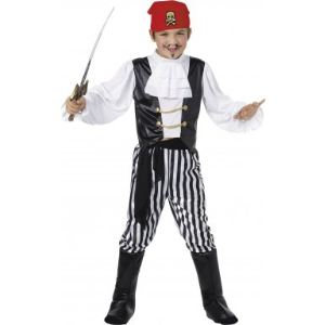 Déguisement de pirate (10-12 ans)