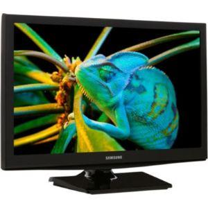 Samsung UE19H4000 - Téléviseur LED 48 cm