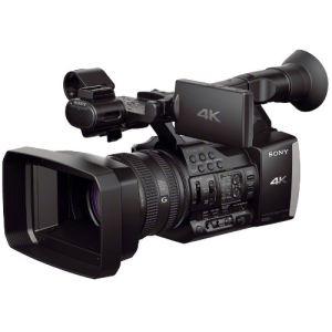 Sony FDR-AX1 - Caméscope 4K Ultra-HD