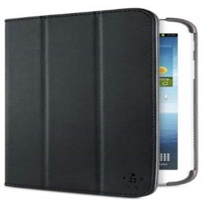 "Belkin F7P259B2C0 - Etui Tri Fold pour Galaxy Tab 4 10"""