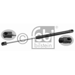 Febi Bilstein 17752 - Ressort pneumatique pour capot arrière Audi