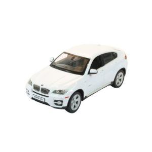 Jamara Voiture BMW X6 40 MHz 1/14 radiocommandée