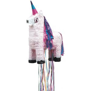 Piñata Licorne Magique à tirer