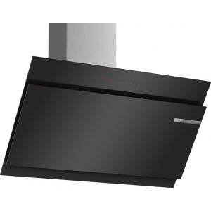 Bosch DWK98JQ60 - Hotte décorative inclinée 90 cm