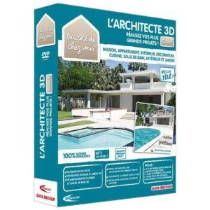 Logiciel architecte 3d comparer 91 offres - Logiciel 3d architecte ...