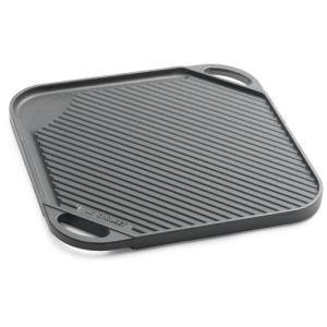 Le Creuset Grill reversible (24 x 24 cm)