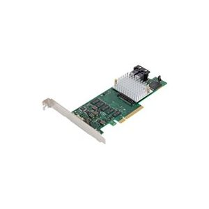Fujitsu PRAID EP400i - Contrôleur de stockage (RAID) SATA 6Gb/s / SAS 12Gb/s PCIe 3.0 x8