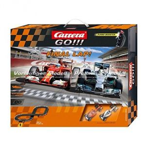 Carrera Toys 62365 - Circuit Final Lap! GO!!!