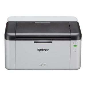 Brother HL-1210W - Imprimante laser monochrome A4 Wi-Fi USB 2.0