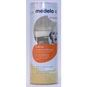 Medela 008.0124 - Solution d'alimentation Calma avec biberon 150 ml