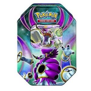 Asmodée Pokemon Pokébox Noël 2015 Ex Hoopa