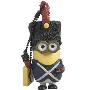 Tribe Clé USB 2.0 Minion 8 Go