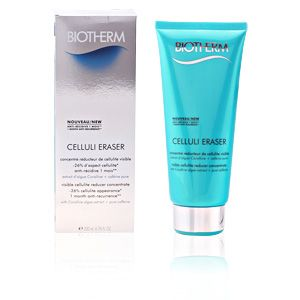 Biotherm Celluli Eraser - Concentré réducteur de cellulite visible