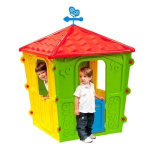 Maisonnette cubique