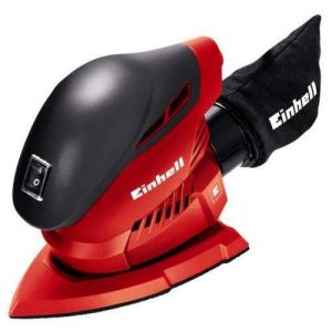 Einhell TH-OS 1016 - Ponceuse Delta