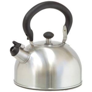 Ibili 610415 - Bouilloire traditionnelle sifflante 1,5 L