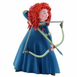 Bullyland Figurine Merida Rebelle 8 cm