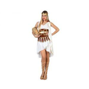Atosa Déguisement de déesse Grecque adulte