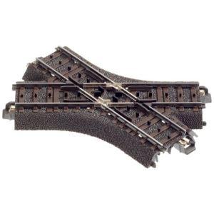Märklin 24649 - Croisement 103,3 mm voie C - Echelle 1:87 (H0)
