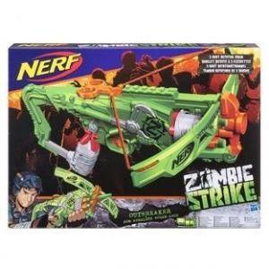 Hasbro Nerf Zombie Strike Outbreaker Bow