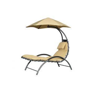 Nest Lounge - Chaise longue